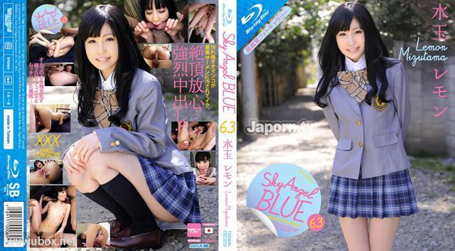 skyhd-063 Sky Angel Plus vol.63 水玉レモン